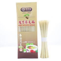 Konjac Buckwheat Noodles(Mixed Vegetable Flavor  of Tomato and Celery)